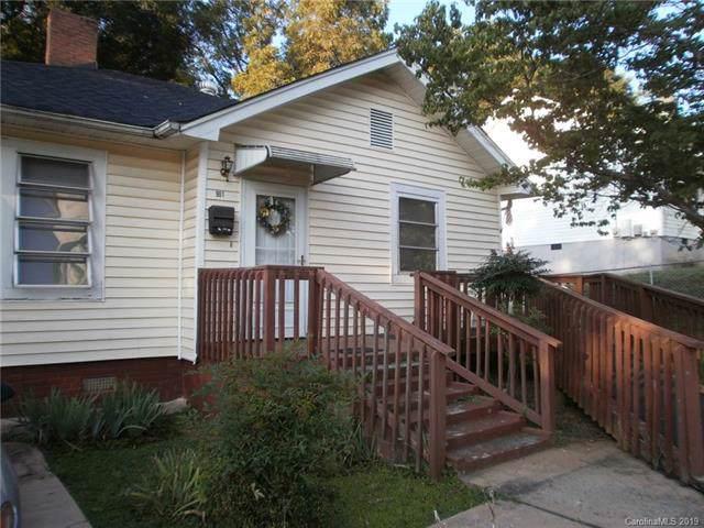 901 W 5th Avenue, Gastonia, NC 28052 (#3538068) :: LePage Johnson Realty Group, LLC
