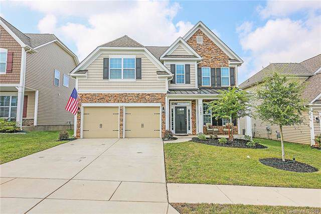 10009 Perth Moor Road, Charlotte, NC 28278 (#3538087) :: LePage Johnson Realty Group, LLC