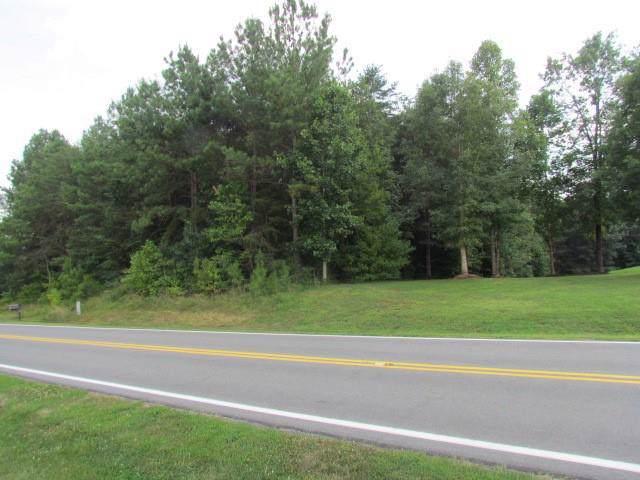 00 Conner Road #15, Taylorsville, NC 28681 (#3538105) :: Rinehart Realty