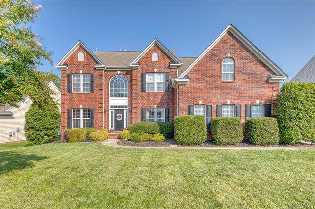 4021 Rosewater Lane, Indian Trail, NC 28079 (#3538113) :: Carlyle Properties