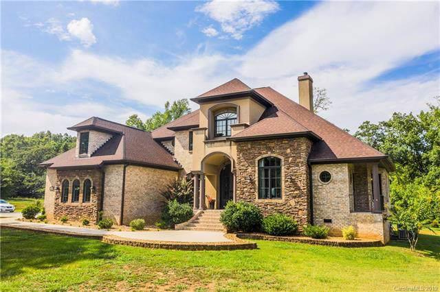 1504 Union Road, Matthews, NC 28104 (#3538114) :: Carlyle Properties