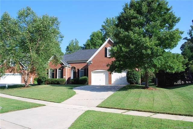 1115 Holly Ridge Drive, Matthews, NC 28105 (#3538119) :: Rinehart Realty
