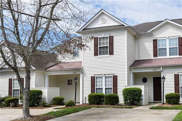 11132 Lions Mane Street, Charlotte, NC 28273 (#3538120) :: Besecker Homes Team