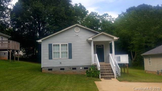 211 Boston Avenue, Bessemer City, NC 28016 (#3538124) :: Robert Greene Real Estate, Inc.