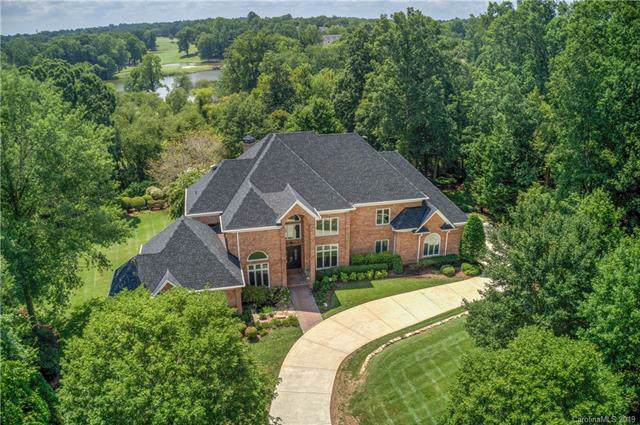 6508 Glynmoor Lakes Drive, Charlotte, NC 28277 (#3538132) :: The Andy Bovender Team