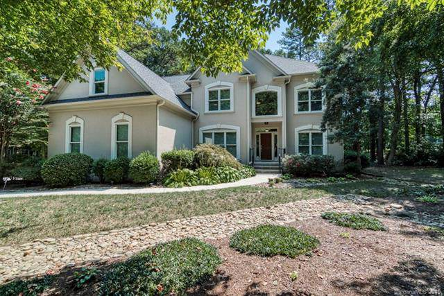 18809 Swanhaven Court, Davidson, NC 28036 (#3538133) :: The Ramsey Group