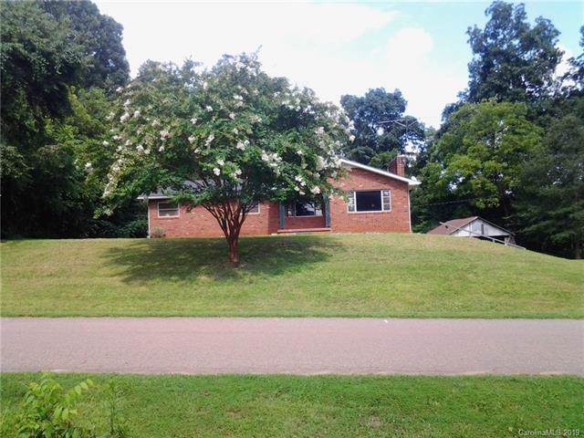 182 Austin Road, Statesville, NC 28677 (MLS #3538154) :: RE/MAX Impact Realty