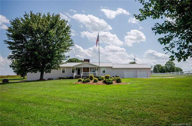 112 Shelia Lane 32-38, Statesville, NC 28625 (#3538158) :: Rinehart Realty