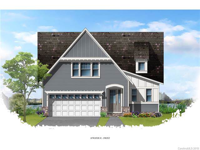 132 Preston Road Lot 81, Mooresville, NC 28117 (#3538163) :: LePage Johnson Realty Group, LLC