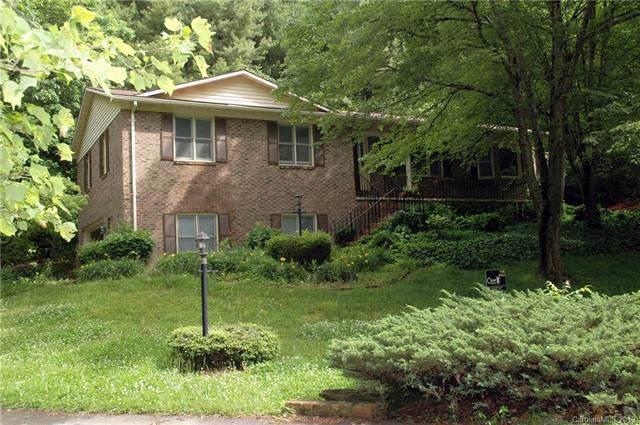 25 Legendary Road, Hendersonville, NC 28739 (#3538164) :: High Performance Real Estate Advisors
