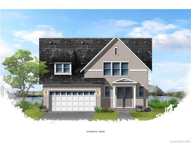 136 Preston Road Lot 82, Mooresville, NC 28117 (#3538171) :: LePage Johnson Realty Group, LLC