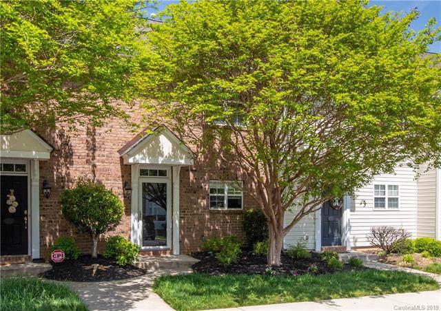 13324 Savannah Club Drive, Charlotte, NC 28273 (#3538172) :: Besecker Homes Team