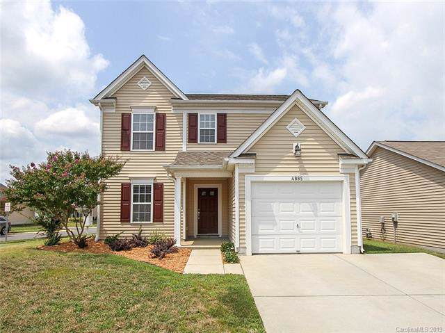 4885 Prowess Lane, Indian Land, SC 29707 (#3538175) :: LePage Johnson Realty Group, LLC