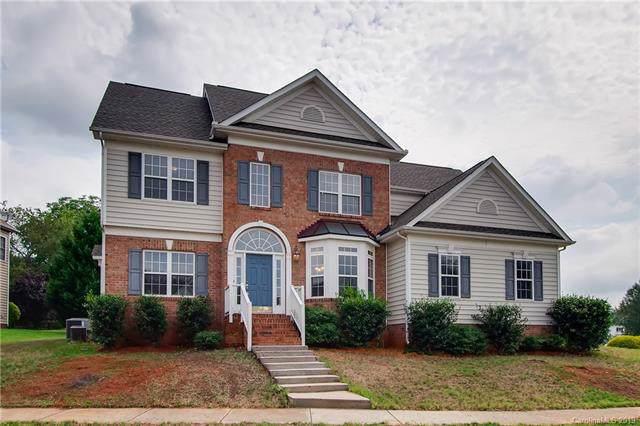 17216 Knoxwood Drive, Huntersville, NC 28078 (#3538185) :: Scarlett Real Estate