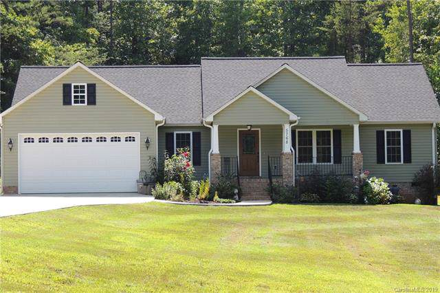 5768 Cedar Run Drive, Denver, NC 28037 (#3538190) :: MartinGroup Properties
