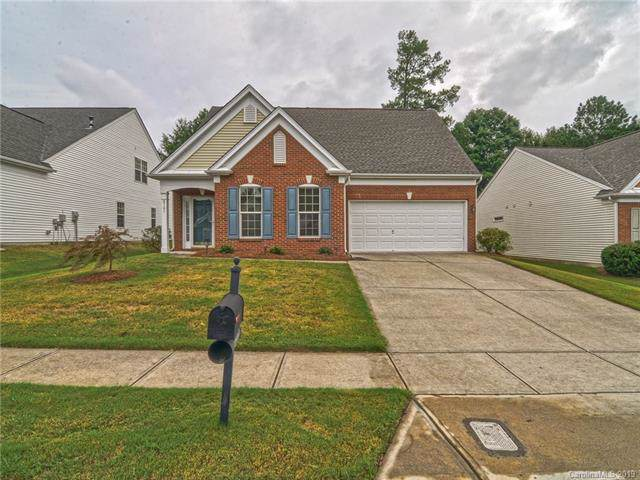 8707 Heron Glen Drive, Charlotte, NC 28269 (#3538192) :: The Ramsey Group