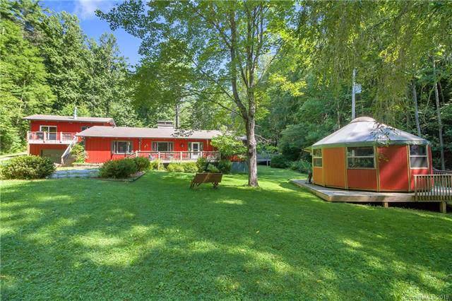 6300 Blue Ridge Road, Lake Toxaway, NC 28747 (#3538193) :: BluAxis Realty