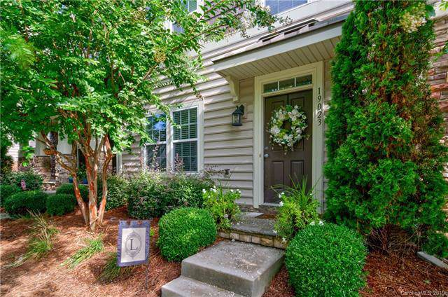 19023 Chandlers Landing Drive #1402, Cornelius, NC 28031 (#3538195) :: LePage Johnson Realty Group, LLC