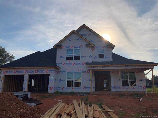 147 Butler Drive #8, Mooresville, NC 28115 (MLS #3538218) :: RE/MAX Impact Realty