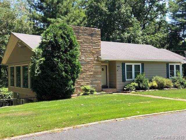387 Hillcrest Circle, Spruce Pine, NC 28777 (#3538238) :: Carlyle Properties