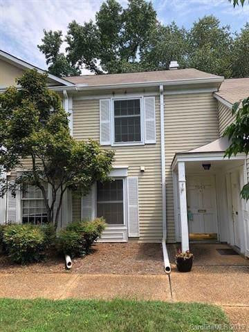 7054 Quail Hill Road #7054, Charlotte, NC 28210 (#3538242) :: Cloninger Properties