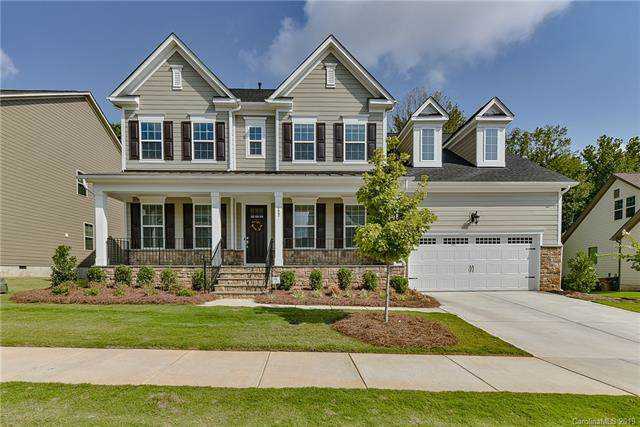 177 Barclay Drive, Waxhaw, NC 28173 (#3538252) :: Carlyle Properties