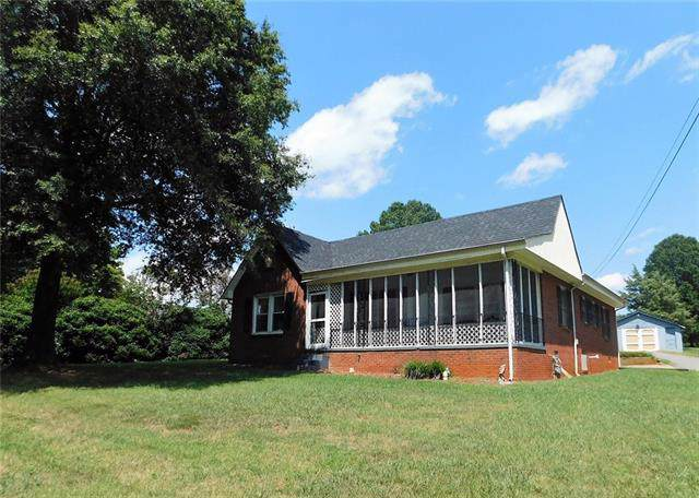 3490 S Us 321 Highway, Maiden, NC 28650 (#3538256) :: LePage Johnson Realty Group, LLC