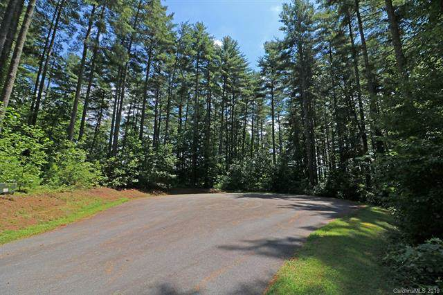Lot 51 Mountain Brook Trail #51, Brevard, NC 28712 (#3538274) :: Odell Realty
