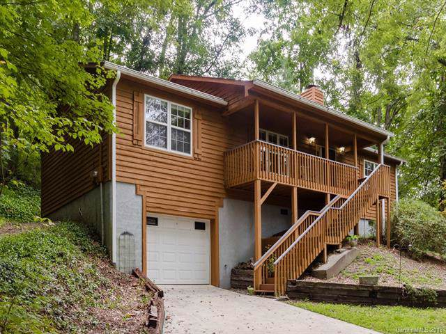 32 Indian Trail, Asheville, NC 28803 (#3538275) :: Keller Williams Professionals