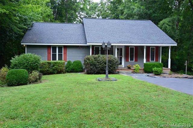 543 Hattaway Drive, Mount Gilead, NC 27306 (#3538283) :: Washburn Real Estate