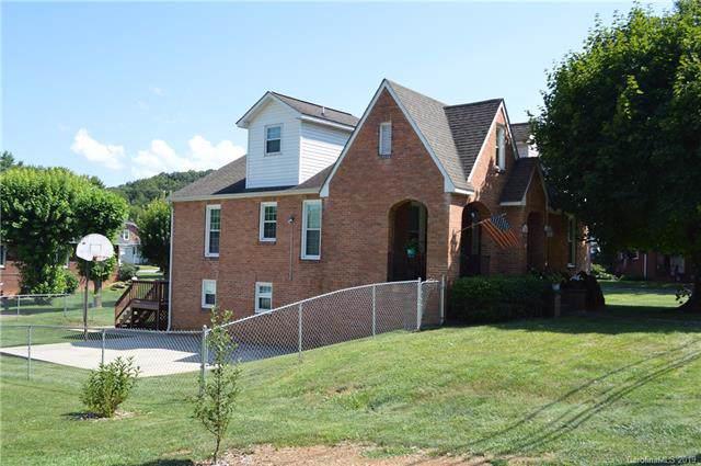 147 Pisgah Drive, Canton, NC 28716 (#3538287) :: Puma & Associates Realty Inc.
