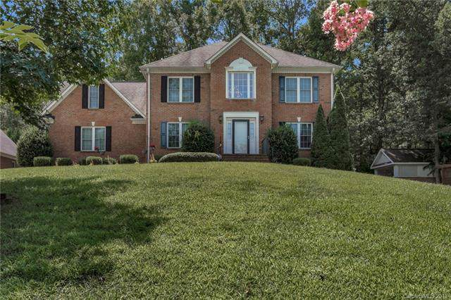 2851 Arrowwood Lane, Rock Hill, SC 29732 (#3538297) :: LePage Johnson Realty Group, LLC