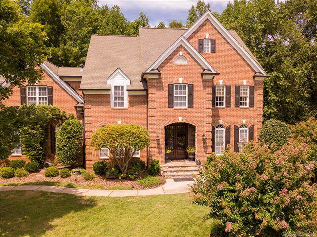 3465 Fieldstone Drive, Gastonia, NC 28056 (#3538303) :: Charlotte Home Experts