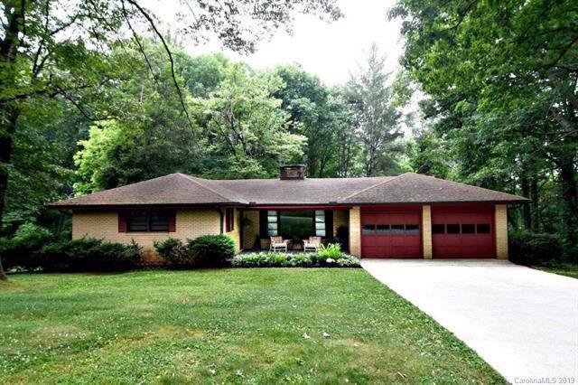 394 Oak Park Drive, Brevard, NC 28712 (#3538314) :: Exit Realty Vistas