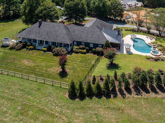 3202 Waxhaw Marvin Road, Waxhaw, NC 28173 (#3538322) :: LePage Johnson Realty Group, LLC