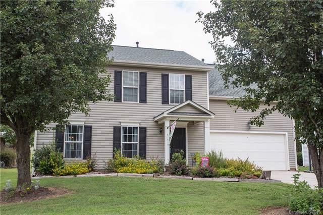 6736 Long Nook Lane, Indian Trail, NC 28079 (#3538357) :: Carlyle Properties