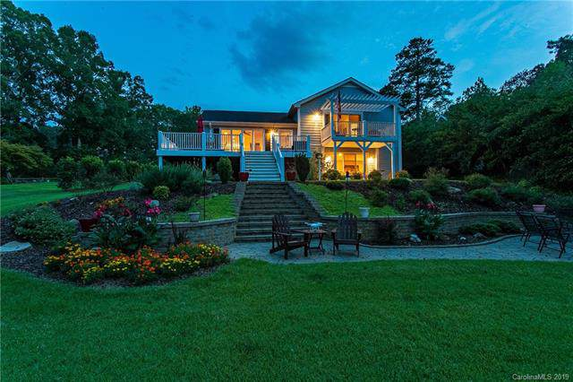 1129 Fairfield Road 499 & 963, Mount Gilead, NC 27306 (#3538362) :: BluAxis Realty