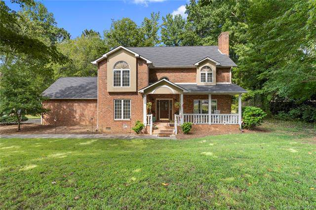 622 Rugby Road, Lancaster, SC 29720 (#3538368) :: High Performance Real Estate Advisors