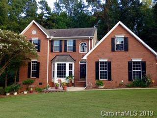 6906 Kersfield Place, Mint Hill, NC 28227 (#3538398) :: The Elite Group