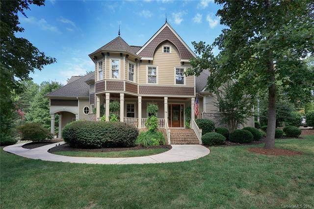 114 Freshwater Lane, Mooresville, NC 28117 (#3538405) :: Besecker Homes Team