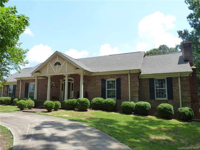 8822 Bartlett Road #3, Mint Hill, NC 28227 (#3538407) :: Carlyle Properties