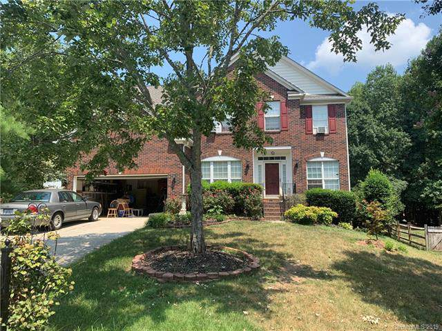13609 Cotesworth Court, Huntersville, NC 28078 (#3538416) :: MartinGroup Properties