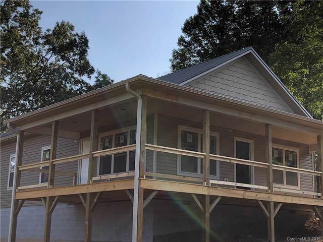 316 Herron Point, Weaverville, NC 28787 (#3538420) :: Exit Realty Vistas