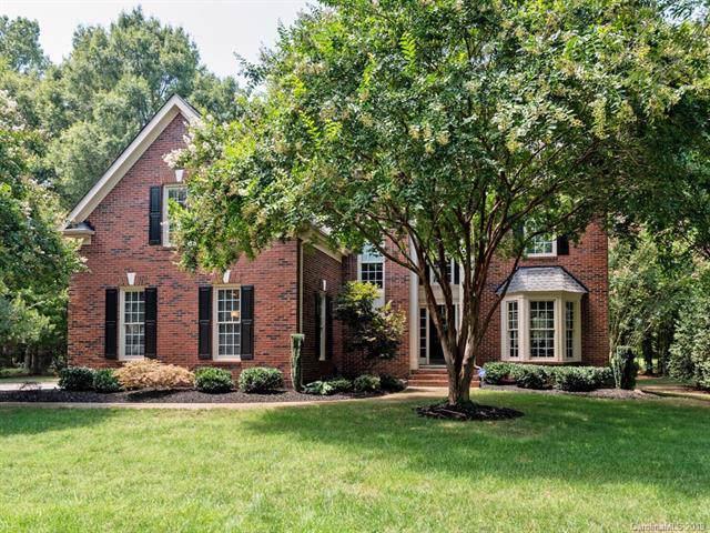 9603 Belmont Lane, Marvin, NC 28173 (#3538426) :: Scarlett Real Estate