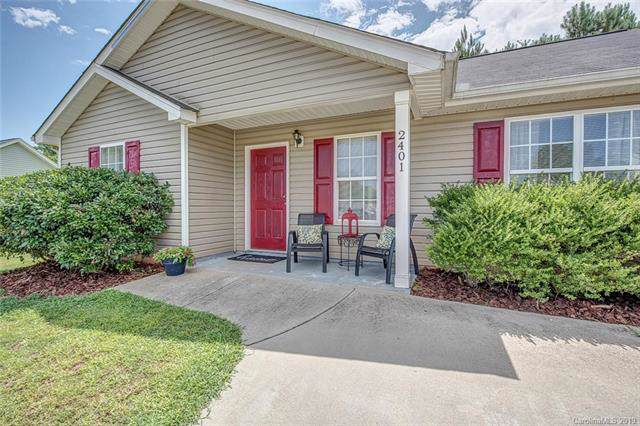 2401 Gelsinger Avenue, Bessemer City, NC 28016 (#3538434) :: Robert Greene Real Estate, Inc.