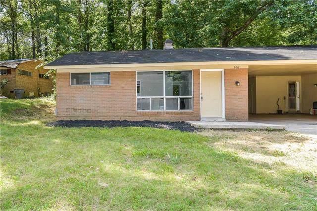 602 Blendwood Drive, Charlotte, NC 28215 (#3538452) :: Homes Charlotte