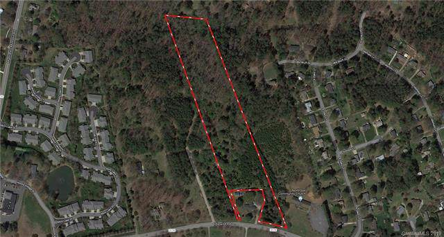 13525 Idlewild Road, Mint Hill, NC 28105 (#3538460) :: Mossy Oak Properties Land and Luxury