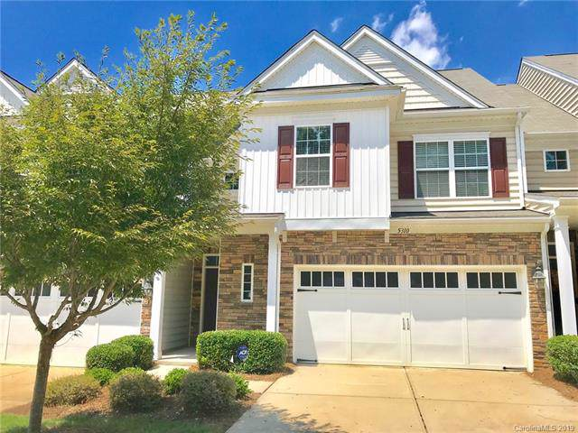 5310 Allison Lane, Charlotte, NC 28277 (#3538475) :: Rowena Patton's All-Star Powerhouse