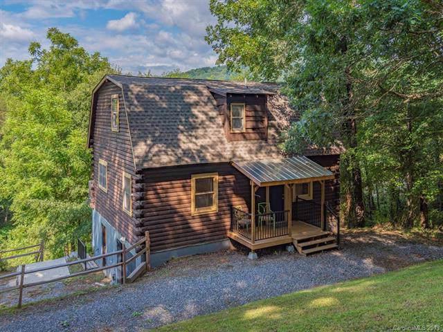 119 Loop Road, Clyde, NC 28721 (#3538477) :: Carlyle Properties
