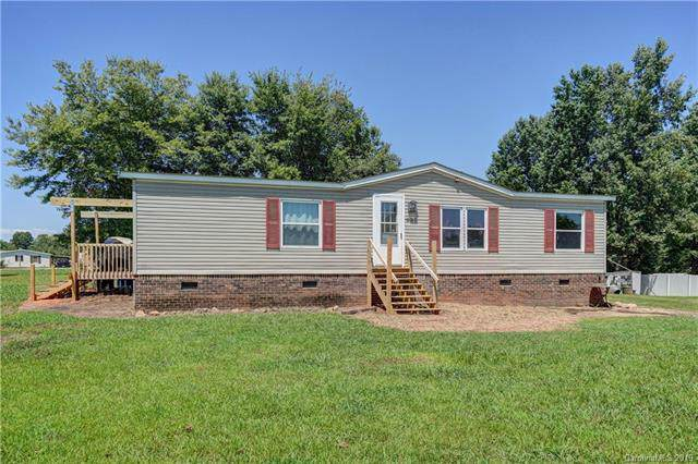 232 Summertree Drive, Troutman, NC 28166 (#3538482) :: Odell Realty
